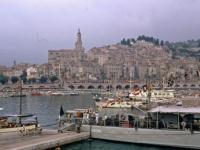 Appartement dans ce centre ville de Menton sur la Côte d'Azur