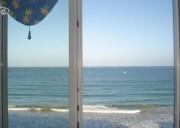 SAINT-MALO T2 loc à partir de 2 jrs TB VUE/MER  plage à 10 mètres