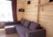 studio rénové 29m² 6 personnes Val-Thorens