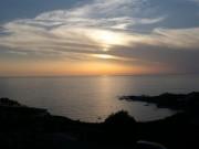 Villa standing 100 m plage Ile rousse corbara marine de Davia