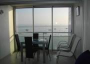 studio cabine large vue bassin arcachon