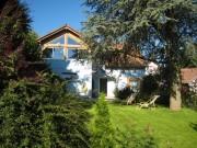 Gîte de la Petite Suisse d'Alsace