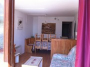 APPARTEMENT MONTAGNE 5 PERS