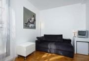 Jolie Petit studio de 15 m2 à paris