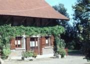 Gite pour 2 entre Bourgogne vinicole et Jura