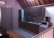 Appartement T3 en duplex à saint gilles les bains