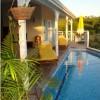 Louez une villa de luxe à Marie Galante