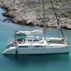 Croisieres en catamaran