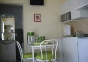 St Pierre d'Oléron: studio neuf maisonnette