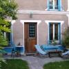 PARIS 5 minutes, B&B, chambre, jardin.