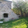 Gîtes en pierre à Champis Ardèche plein coeur