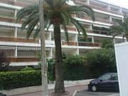 Studio Cannes Palm Beach/Croisette accès plages (à 40m!)