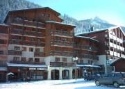 Appartement tout confort au ski 6 personnes