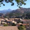 Location appartement F2 à Piana – centre du village