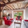 Appartement meublé 85 m² dans Demeure historique