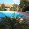 Villa avec piscine dans jardin exotique 10/16 pers