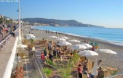 2 Pièces, Nice à 50 mètres de la mer – 4 personnes
