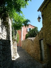 Petite maison de charme à Nyons en Drôme Provençale