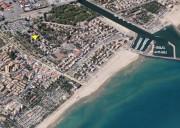 T2 vieux marseillan plage à 5mn à pied de la plage