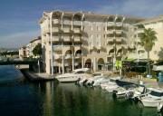 T 2 à louer à Port Fréjus