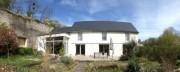 Maison contemporaine 250m2 vallée de la Loire