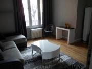 Grand appartement à Paris 14ème