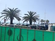 Studio bord de mer