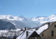 Cathervielle, Vacance, Cure et Montagne