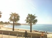 Au coeur du Mourillon, location d'un joli T2 à 8min à pieds des plages