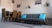 Appartement Calme de 6 Couchages à Cannes