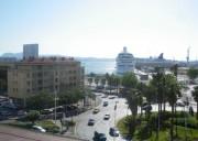 Studio vue mer à Toulon