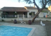 Maison avec piscine pour 12 personnes