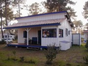 Bungalow Montalivet CHM