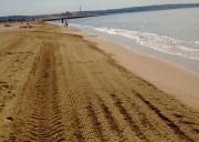 studio face a la mer a fos sur mer