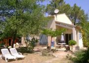 Grande maison confortable en Provence