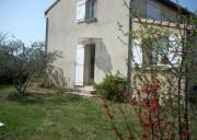 Maison de vacances en Ardèche