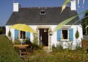 Petite maison de vacances 2 personnes dans le Finistère