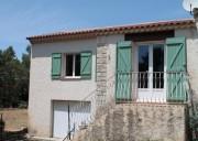 CHARMANT T2/T3 en Provence Verte