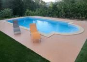 Villa avec piscine à 30 mn des plages!