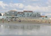 Location vacances Appartement T2 St Jean de Monts – Plage des Demoiselles